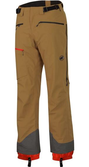 Mammut M's Stoney GTX Pants Woodchip